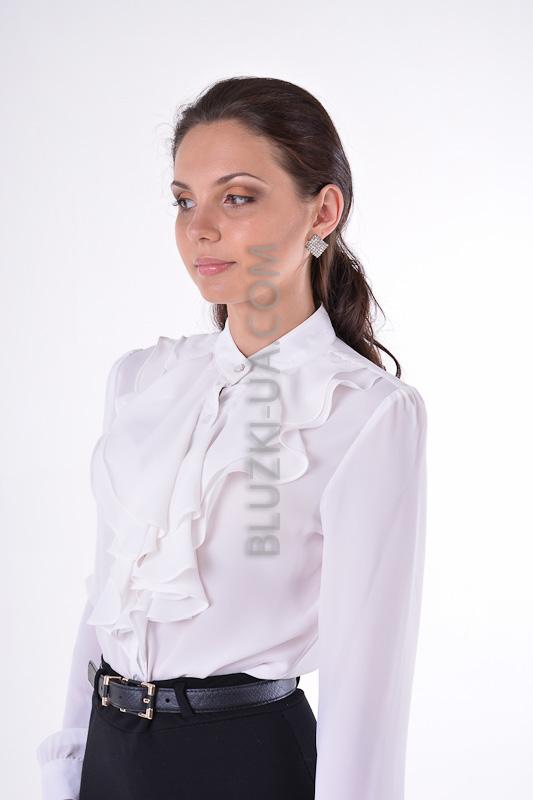 Блузка С Рюшами Купить В Челябинске