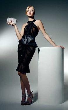 Советы Стилиста По Выбору Прозрачной Блузки